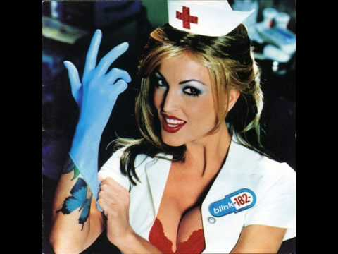 Blink-182 - Enema Of The State (album)
