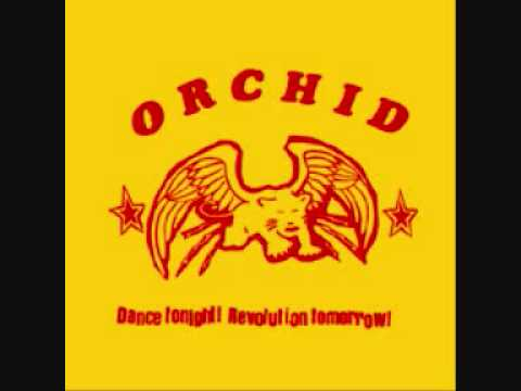 Orchid - And The Cat Turned To Smoke