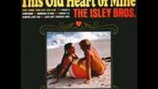 Watch Isley Brothers Baby Dont You Do It video