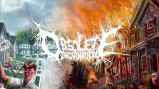 Obsolete Incarnation - Beheading the Desecrator - New Song!