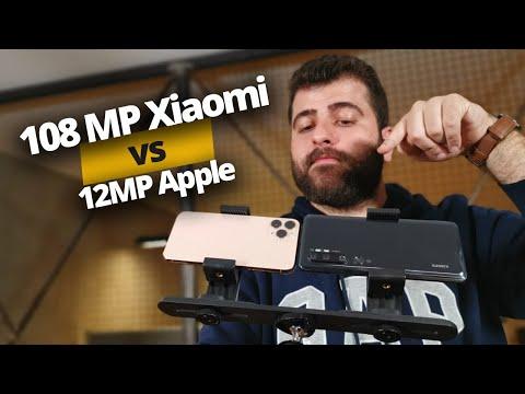 108 MP Xiaomi