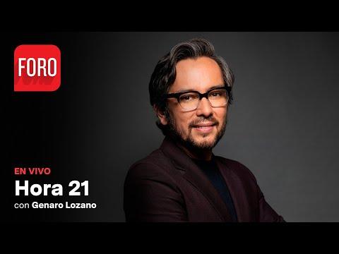 Noticias en vivo 24/7 FOROtv