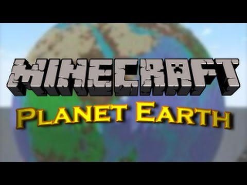 Assez Minecraft: Planet Earth - YouTube DE86