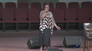 There Is Hope In The Storms by Pastor Harold Wimberly