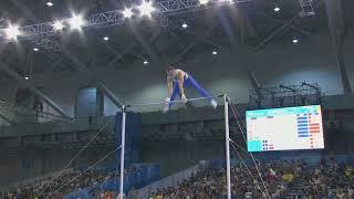 Oleg Verniaiev HB AA - Universiade Taipei 2017