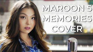 Baixar Maroon 5 - Memories (cover) - Nominjin Music