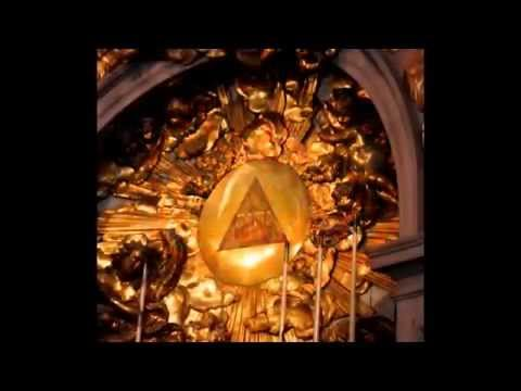 ITM & WILLIAM COOPER - THE ORION NEBULA CONSPIRACY MATRIX - Documentary_2015 © & ™