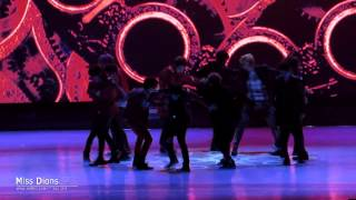 [Fancam] 121130 MAMA EXO SPECIAL STAGE