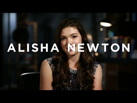 What's your Canada?: Alisha Newton on her stuffed animals
