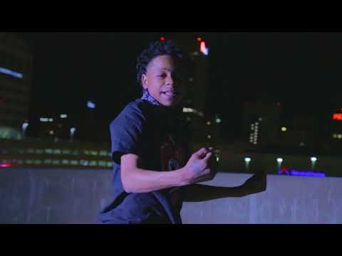 """Baby Ceo """"Carbon"""" Prod By J-Ro Official Music Video"""