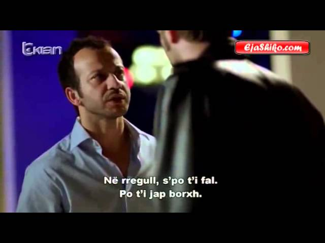 Kuzey Guney (serial turk) Travel Video
