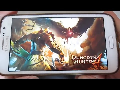 Dungeon Hunter 4 Hack / Unlimited Gems