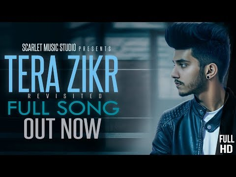 Tera Zikr Darshan Raval  | REVISITED | New Song | Music Prod. Gray |