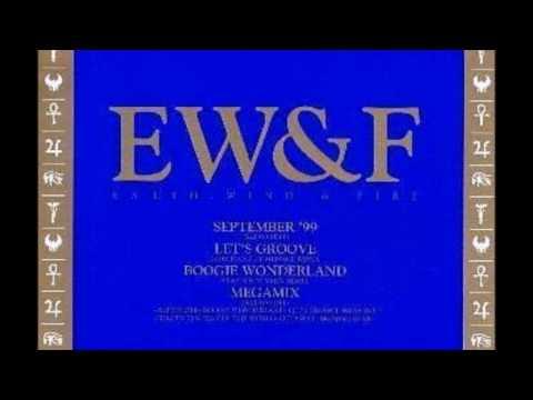 September '99 (Radio Edit) -  Earth Wind & Fire   (2000)