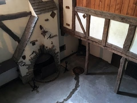 Urban Spelunking: The Tavern Room