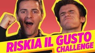 RISKIA IL GUSTO CHALLENGE ESTREMA - iPantellas