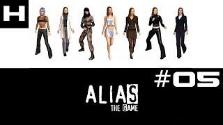 Alias The Game Walkthrough Part 05 [PC]