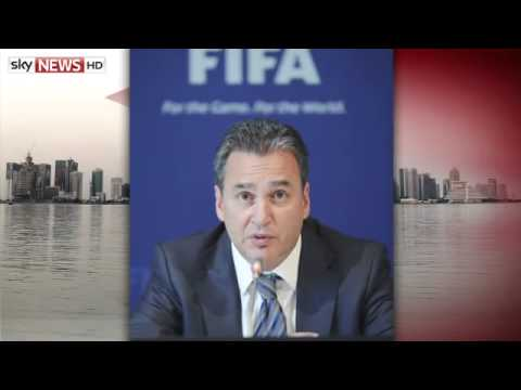 Sky's Paul Kelso On The FIFA Report Clearing Qatar Of Corruption