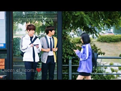 School love story❤New Korean drama hindi song 2020 ❤ Korean hindi mix[MV]💕