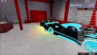 Roblox Mersedes-Benz AMG tyuning