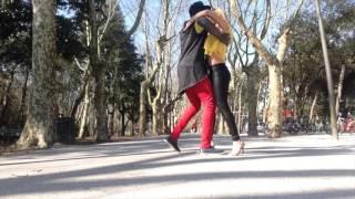 Luciana & Mc CAP Chiocolatino KIZOMBA - Sidiki Diabaté, Fais moi Confiance