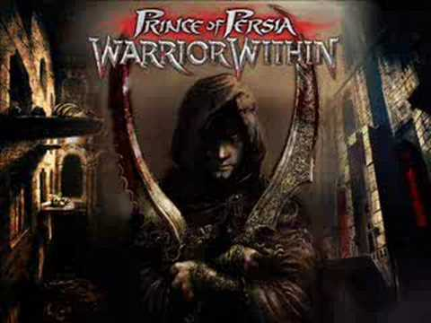 Prince of Persia-Warrior Within soundtrack-Confrontation in the mechanical tower