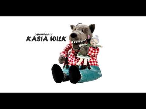 Kasia Wilk Wilk w uśmiechu szczerzy kły Audiobook