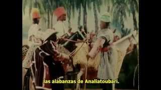 Samba le Grand (1977) - Mustapha Alassane [Niger] SUBT. ESP
