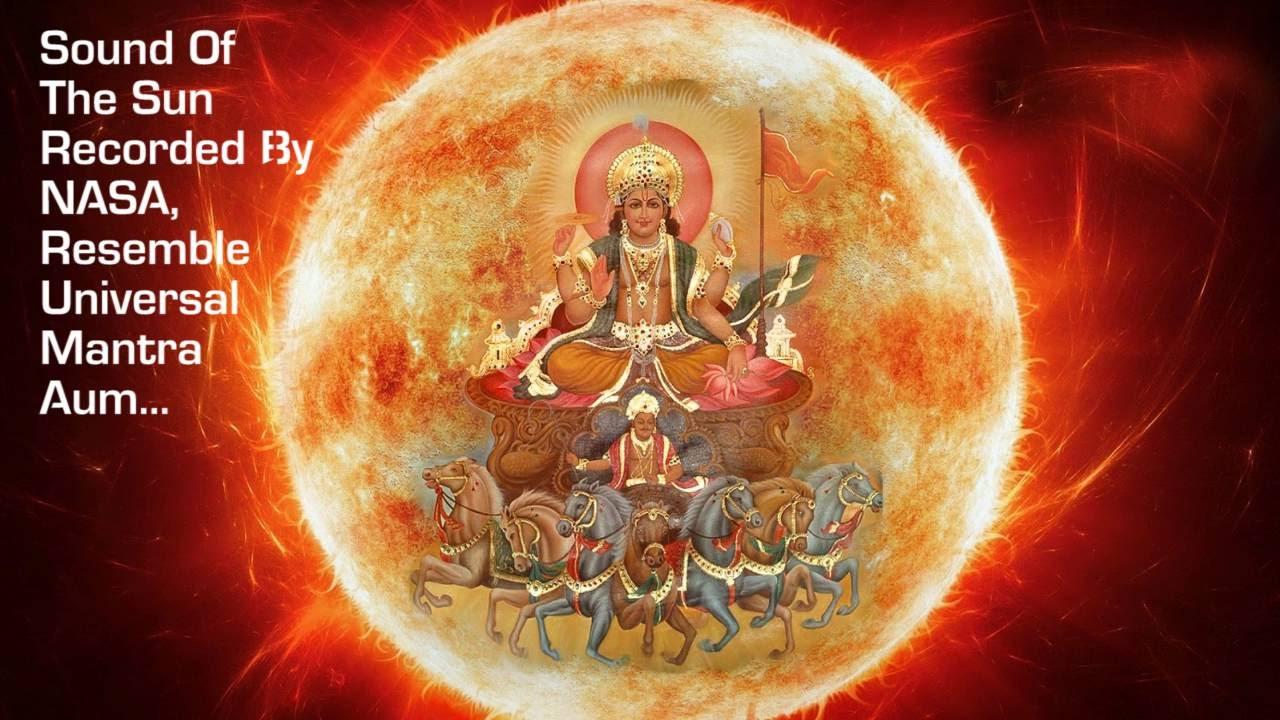 Vishwa Dharma 04 @ Sound of the Sun # OM # NASA # USA ...