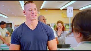 JOHN CENA Funny Commercials (John Cena Funny TV ADS)