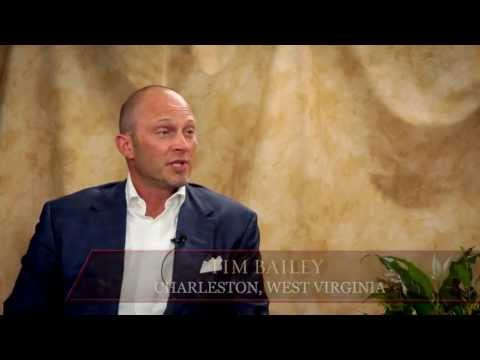 Tim Bailey - Part 1 of 4 - Coal Miners