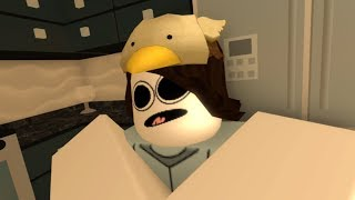 """""""The Hole"""" by TomSka 