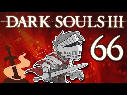 Dark Souls III - #66 - Lapp - Side Quest