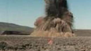 Big Underground Explosion 2 - U.S. Atomic Energy Commission