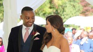 tim2Soxx - Monika & Mudiwa Wedding Summary