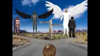 Isus i-a zis &quotEu sunt Calea, Adevarul si Viata.