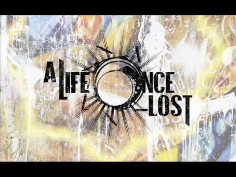 A Life Once Lost- Madness is God Lyric Video