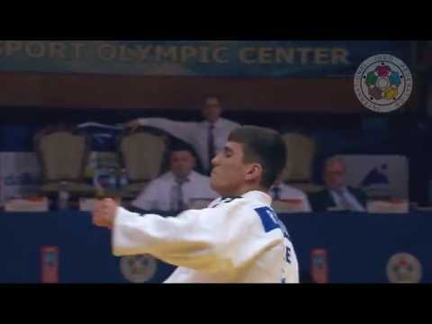 Rustam ORUJOV (AZE) - Route to Final BAKU GS 15