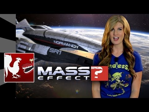 News: Xbox One Won't Work Without Update + BioWare Teases Mass Effect + Forza Ditches Past Tracks
