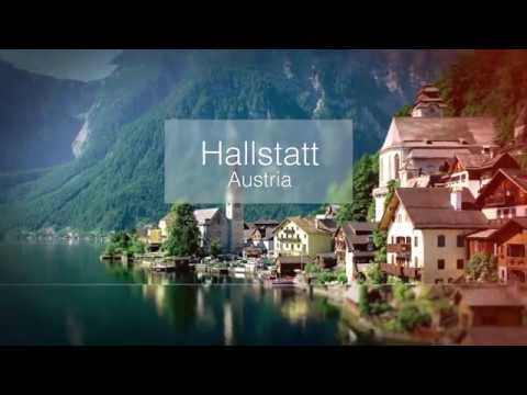 Let's Travel to Hallstatt Austria
