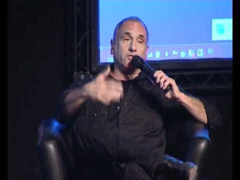 "#140conf Tel Aviv 2011: Panel, ""Spotlight on: Artists and Social Media - Crowdsourcing"""