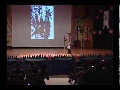 Uğur Koleji Beylikdüzü 23 Nisan Ulusal Egemenlik ve Çocuk Bayramı Kutlamaları 2012