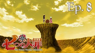 Video The Seven Deadly Schmucks (The Seven Deadly Sins Abridged) - Episode 8 download MP3, 3GP, MP4, WEBM, AVI, FLV September 2018
