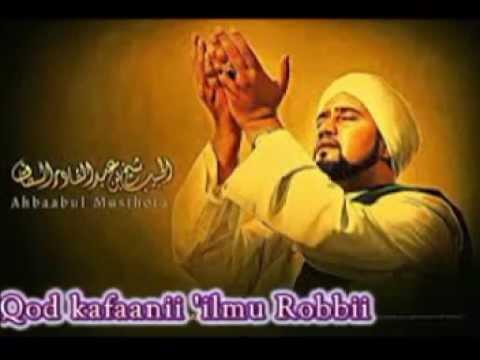 Habib Syech Abdul Qodir Assegaf - Qod Kafani
