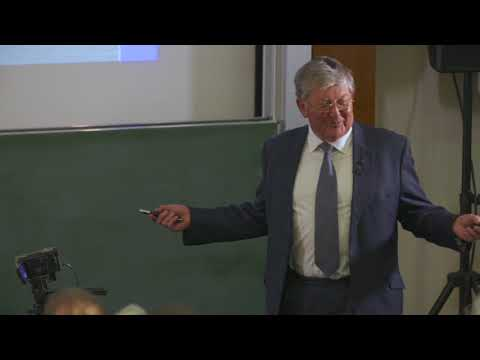 Light Up Your Life - Distinguished Lecture