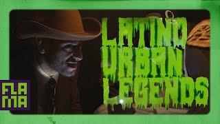 Baixar Latino Urban Legends