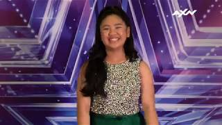 Behind The Curtains With Eleana Gabunada - Voting Closed | Asia's Got Talent