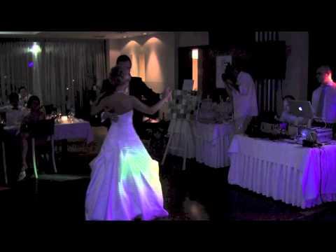 Hochzeitstanz zu Twilight - a thousand years