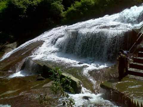 Animated Photo - Waterfalls.