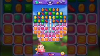 How to Play Candy Crush friends saga level 16